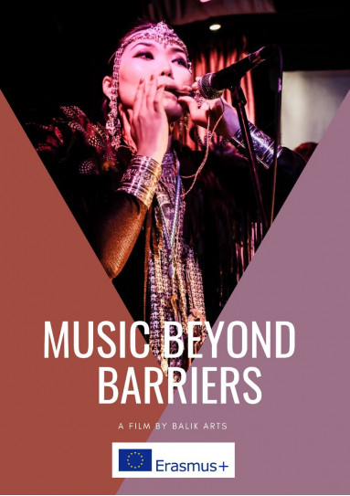 Music Beyond Barriers